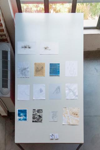 Saremo in pochi - Viafarini Open Studio, David Michel Fayek