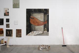 Saremo in pochi - Viafarini Open Studio, Andreas Zampella