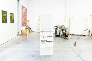 Saremo in pochi - Viafarini Open Studio, Miriam Montani