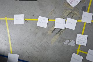 """Education Lab - formazione attraverso l'arte - II edizione, Laboratorio """"Sguardi aperti in Paolo Sarpi"""" di Francesca Marconi"""