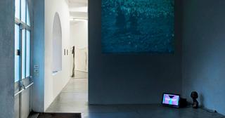VIR Viafarini-in-residence, Open Studio, Alessandra Caccia