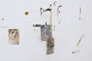 VIR Viafarini-in-residence, Open Studio, Valerio Nicolai