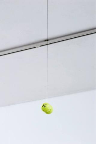 VIR Viafarini-in-residence, Open Studio, Martino Genchi