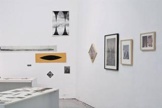VIR Viafarini-in-residence, Open Studio, Riccardo Arena