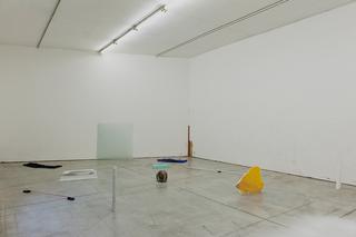 VIR Viafarini-in-residence, Open Studio, Graziano Folata. Foto di Davide Tremolada