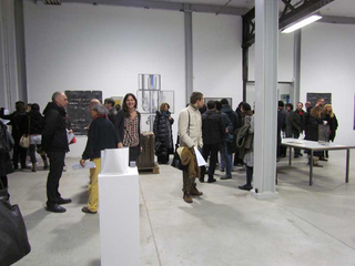 Officine dell'Arte - dai workshop di Stefano Arienti e Italo Zuffi