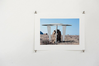 Nikita Kadan, Everybody wants to live by the sea, Veduta dell'installazione