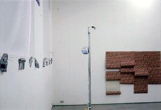 D. Bertocchi, S. Cascavilla, P. Cattani, M. Combi, D. Di Blasi, P. Gaggiotti, J. Kopsinis, M. Mariano, P. Pivi, M. Samorè, F. Semeria, M. Serra, Amplikon, Exhibition view