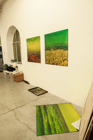 Viafarini Open Studio, Giuseppe Lo Schiavo