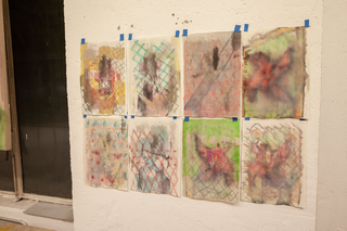 Viafarini Open Studio, Lorenzo Modica.