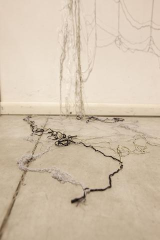 Viafarini Open Studio, Francesca Migone.