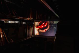 Viafarini Open Studio, Roberto Rup Paolini.