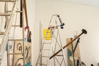 Viafarini Open Studio, Sergio Leitao.