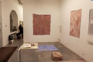 Viafarini Open Studio, Ludovico Orombelli.