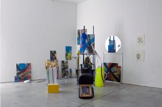 Viafarini Open Studio, Sergio Leitao. Foto di Andrea Wyner