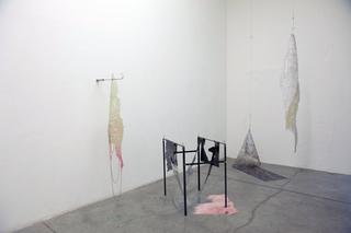 Viafarini Open Studio, Vincenzo Zancana. Foto di Andrea Wyner