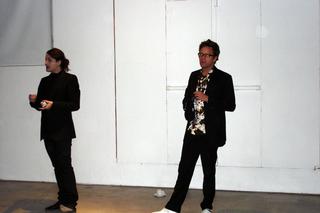 Video Invitational - Video in tutti i sensi: Bjørn Melhus, Incontro con Bjorn Melhus, l'artista e il curatore Milovan Farronato