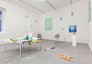 VIR Viafarini-in-residence, Open Studio, Foto di Federica Boffo