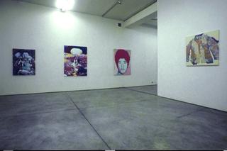 Yumi Karasumaru, Modern Crimes