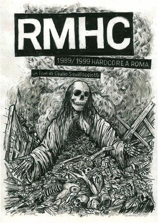Giulio Squillacciotti, RMHC 1989 - 1999, Illustrazione di Scarfulscarful.wordpress.com