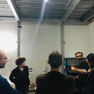 Combinare combinazioni - Laboratorio di filosofia con e per artiste e artisti