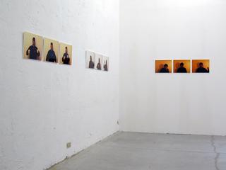 Maja Bajevic, Avanti Popolo, Veduta dell'installazione