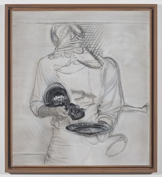 Pietro Roccasalva, O.H. Situazione d'opera in quattro stanze, The Skeleton Key, 2006