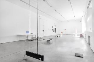 VIR Viafarini-in-residence, Open Studio, Foto di Federica Boffo.