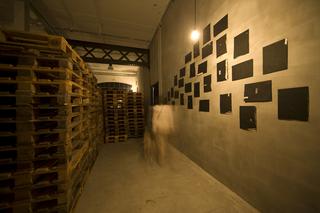 Andreas Golinski, Lost Dreams, Foto di Zeno Zotti.