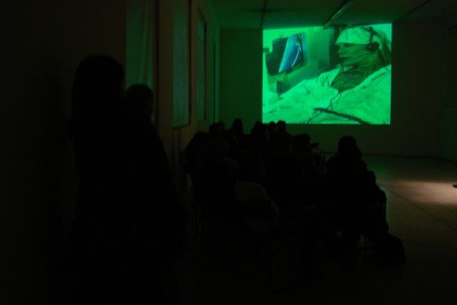 Video Invitational - Video in tutti i sensi: Bjørn Melhus, --