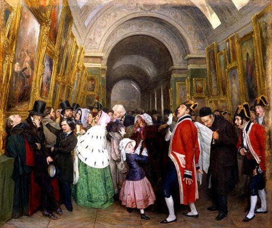 La pittura è oro - Tre occasioni per parlare di pittura in Italia