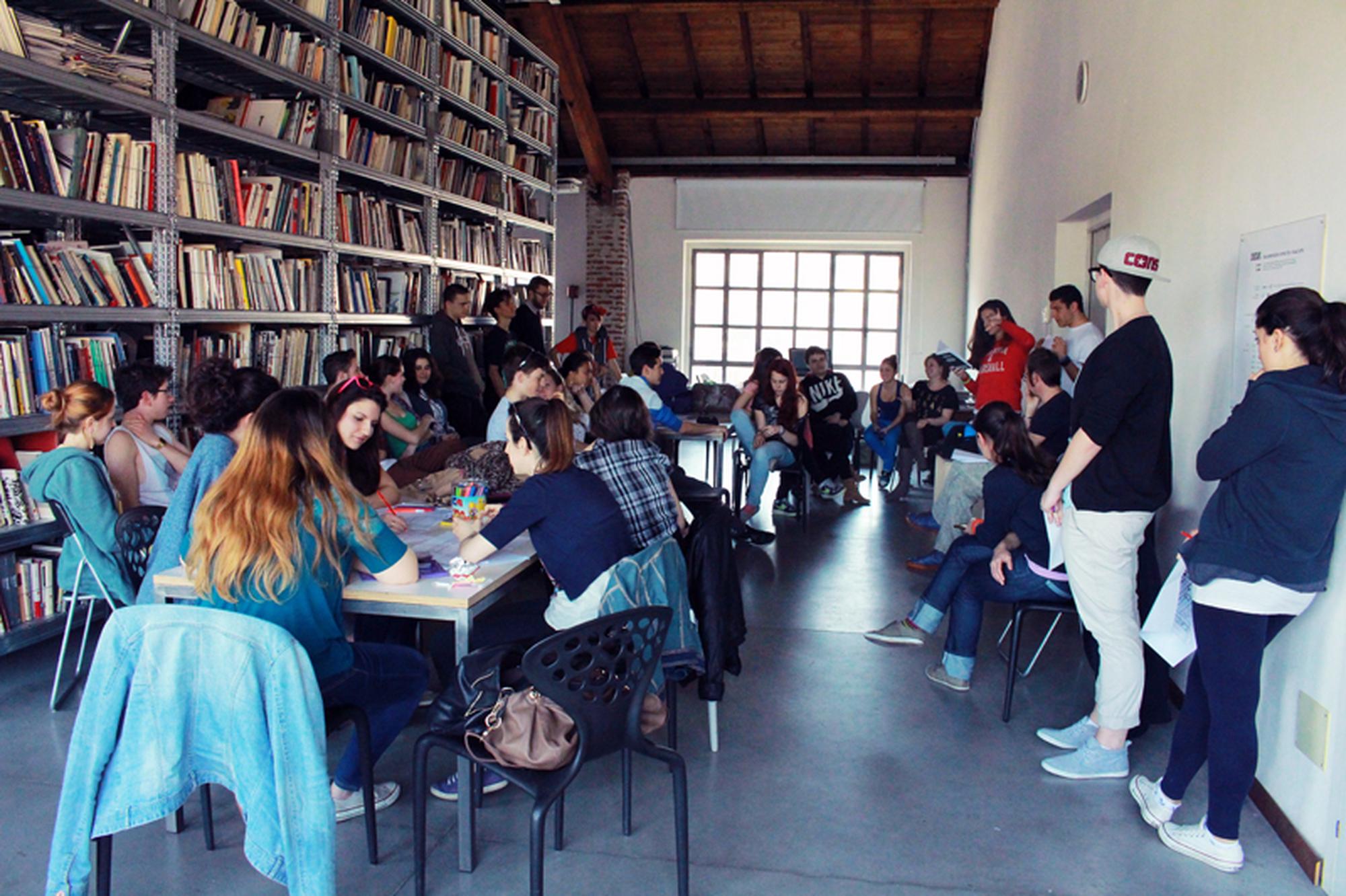 Workshop: Low Cost Design Park