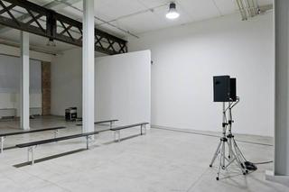 Francesco Fonassi, Stasi, Veduta dell'allestimento. Foto di Davide Tremolada