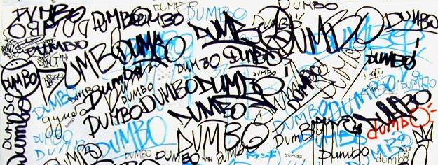Dumbo, Keep Clean