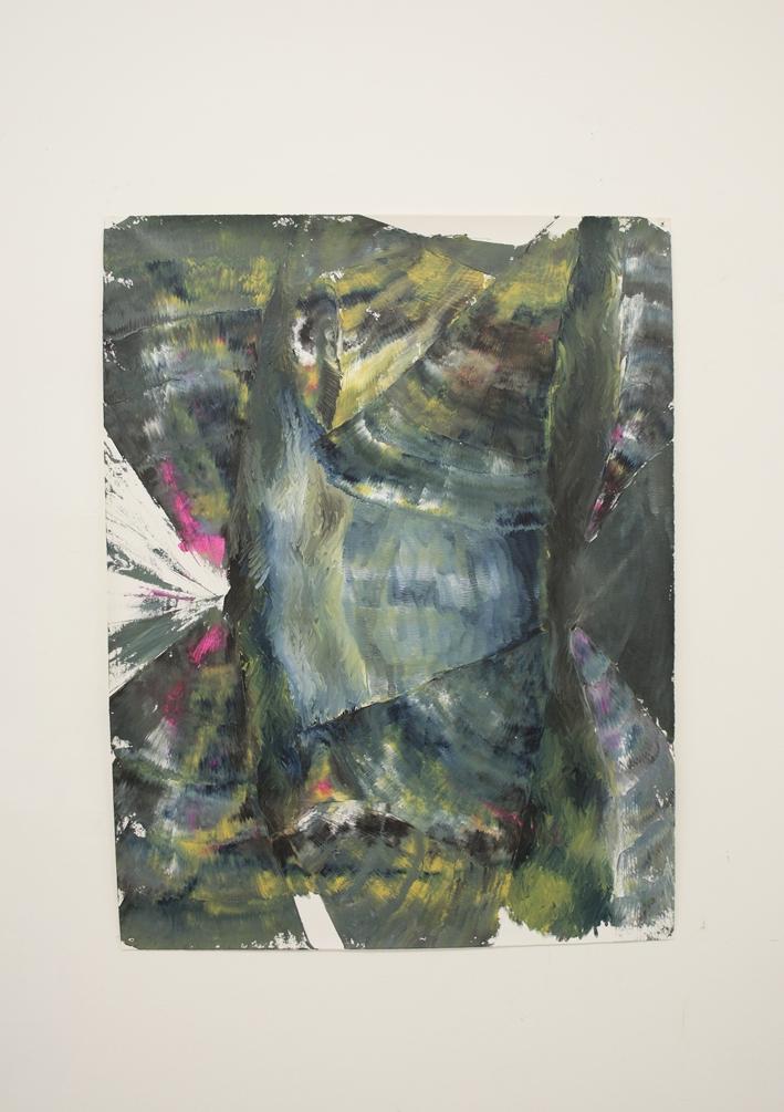 Sara Enrico, Open Atelier