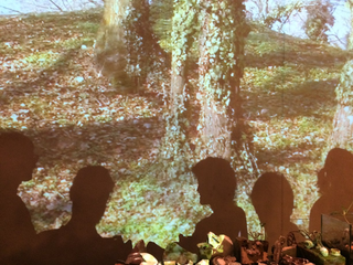 Leone Contini, Il Corno mancante, War debris & leisure parks, a truly european heritage: Monte Stella in Milan, Olympiaberg in München, Humboldthöhe in Berlin, Scherbelino in Stuttgart, Kopiec Powstania Warszawiego and Górka Moczydłowska in Warsaw, Foro Italico in Palermo, Parco Lambro in Milan. Evento presso Akademie Schloss Solitude (Stoccarda).