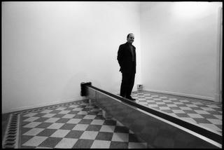 People | Artists, Umberto Cavenago, 1996