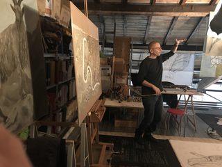 People | Artists, Giuseppe Mirigliano, 2019