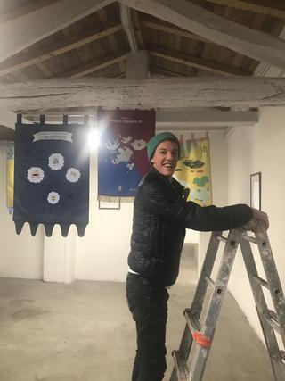 People | Artists, Peter Kærgaard Andersen, 2019