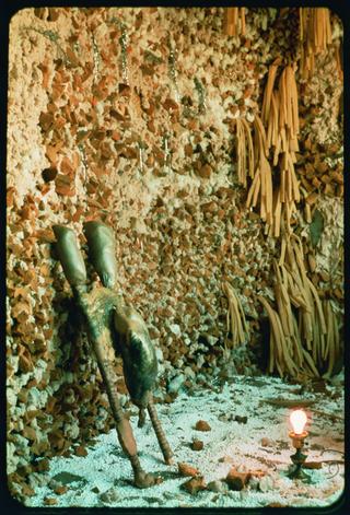 Kim Jones, Rubber House, 1973