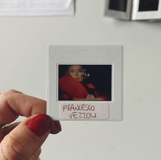 The Living Archive, Francesco Vezzoli
