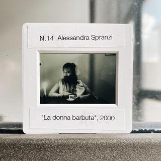 The Living Archive, Alessandra Spranzi