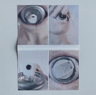 The Living Archive, Dafne Boggeri