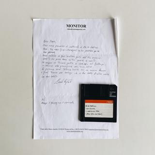 The Living Archive, Rä di Martino