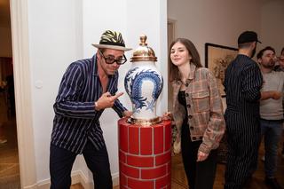 People | Artists, Job e Bianca Infurna, 2019