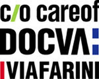 La storia dell'Archivio - 1, Logo DOCVA.