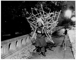 Kim Jones, Mudman, 1976