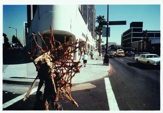 Kim Jones, Crosswalk, 1976