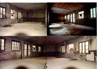 La storia dell'Archivio - 1, L'interno.