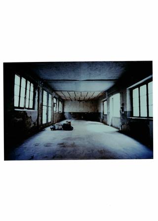 La storia dell'Archivio - 1, Lo spazio.
